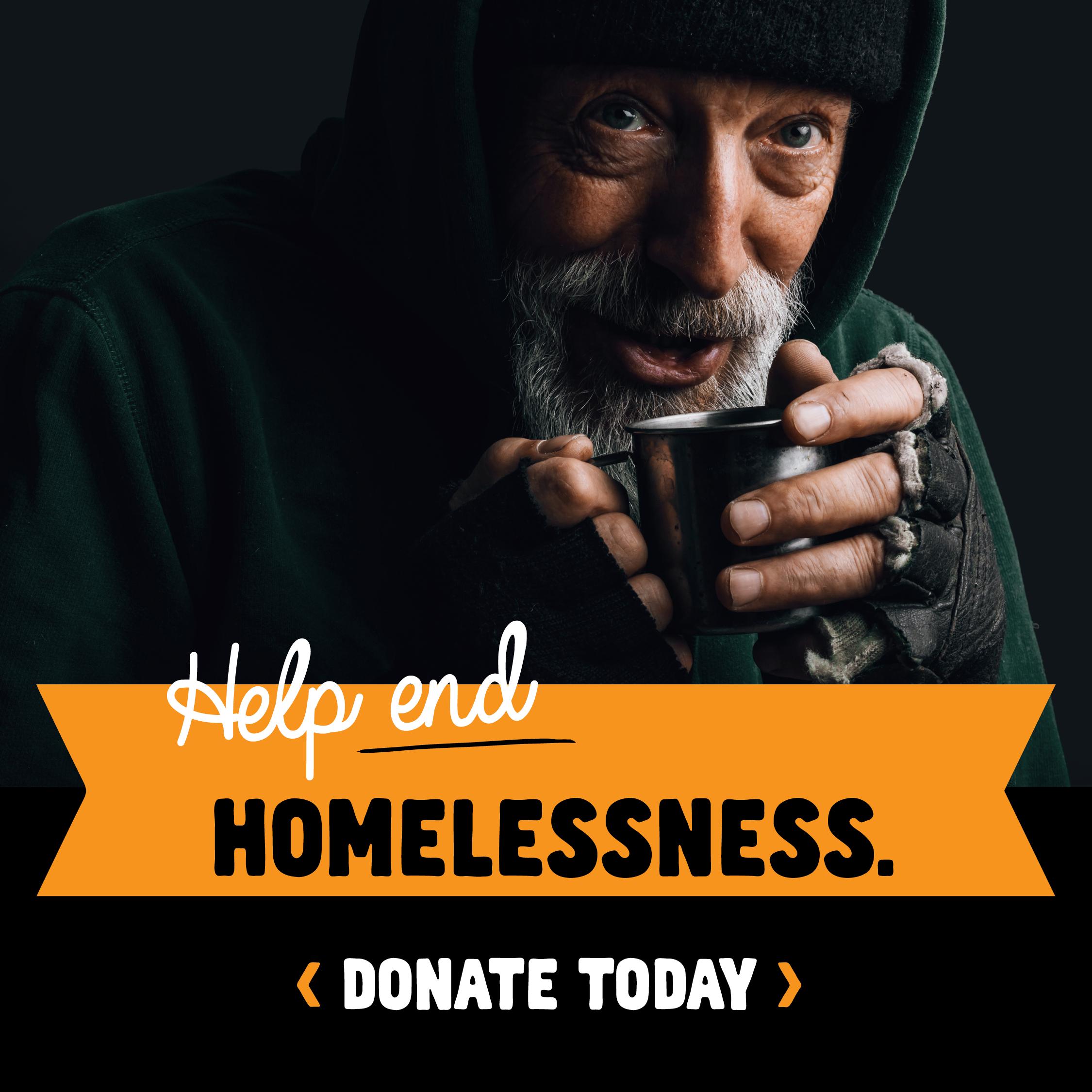 Social Tile - Donate Today